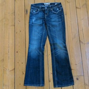 Buckle Jeans MEK Denim Jeans - Buckle Jeans / MEK Denim 👖 Jeans